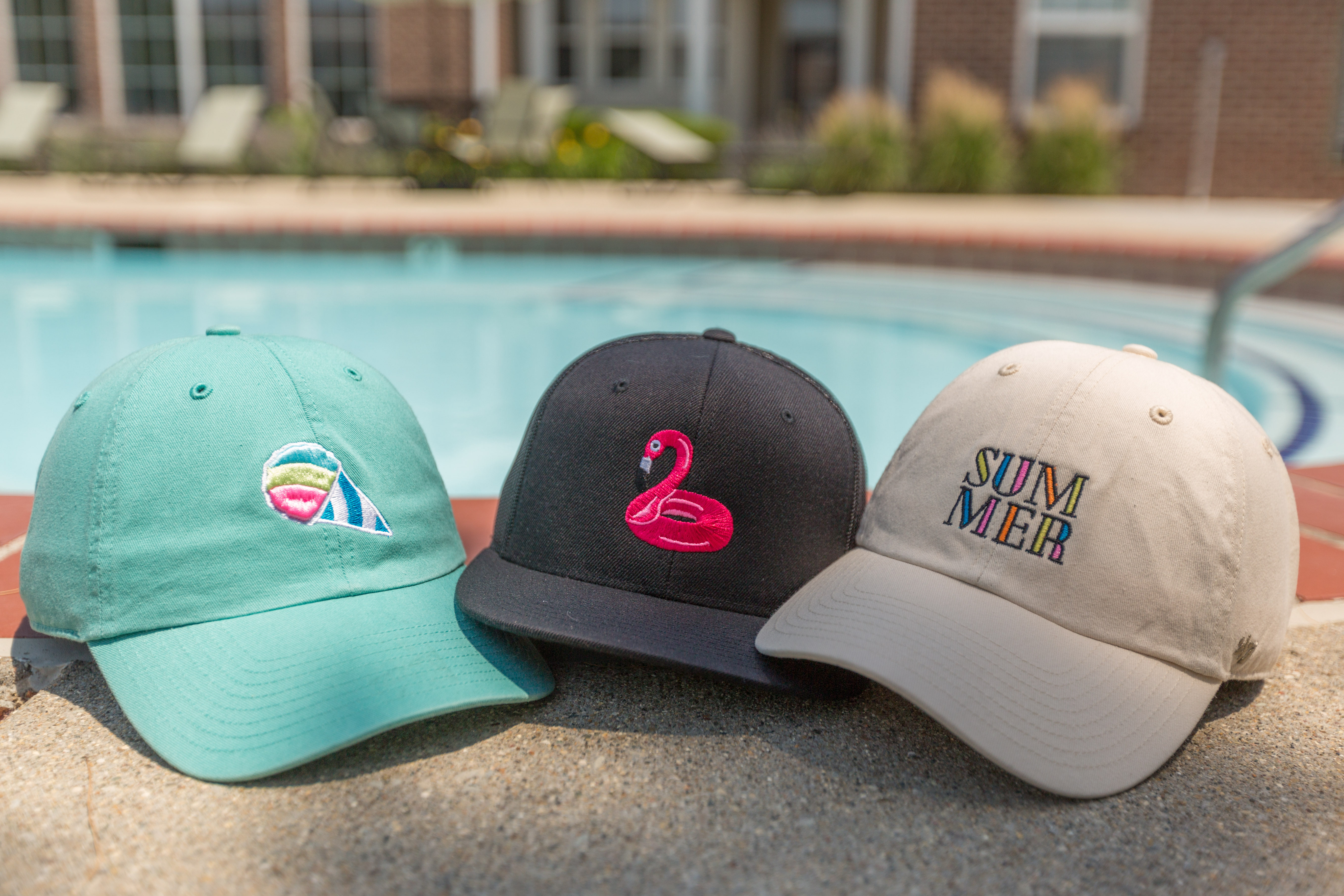 Personalize your summer with a custom hat from Lids Custom Zone. This  collection of unique art features newly added designs that will work  perfectly for a ... 2341af71743b