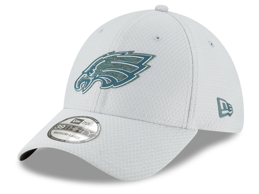 seattle seahawks training camp hat