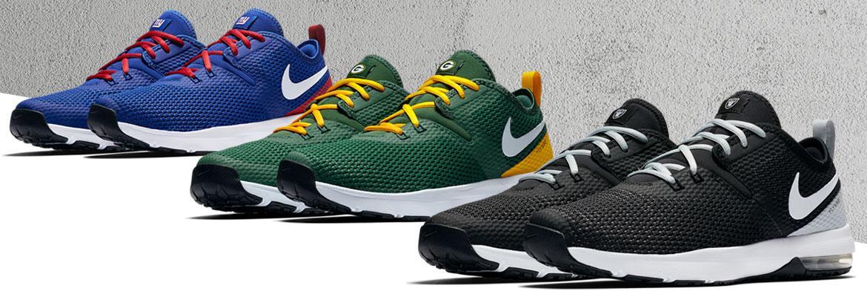 NFL Colorways x Nike Air Max Typha 2
