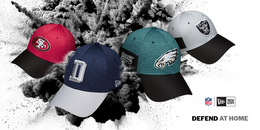 Home Game NFL Sideline hats