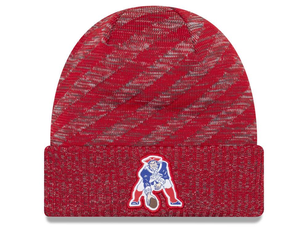 New England Patriots Knit