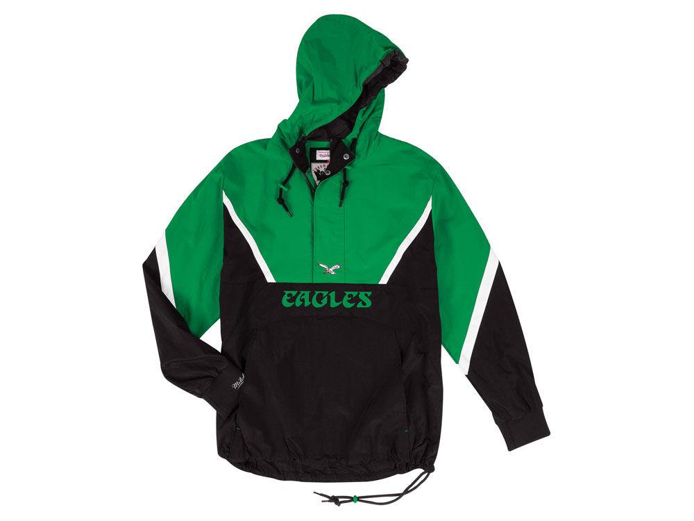 Philadelphia Eagles Anorak Jacket
