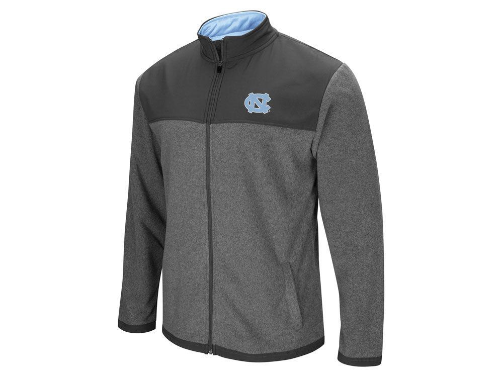 North Carolina Full Zip Jacket