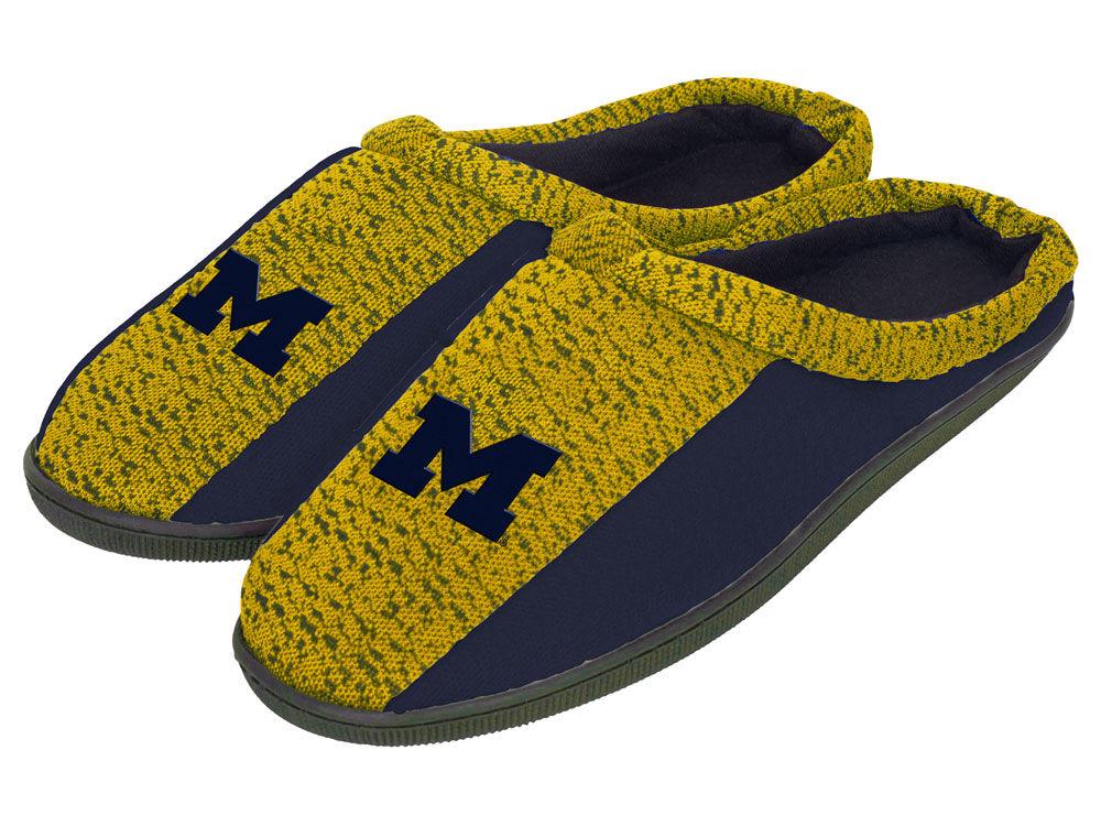 michigan slippers