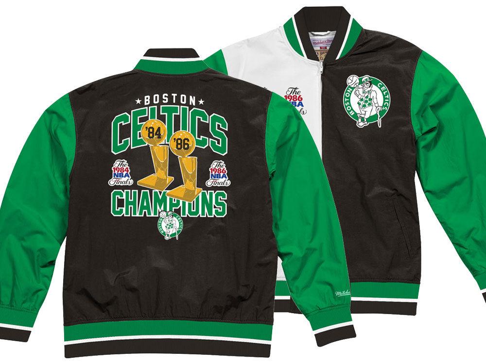 celtics jacket
