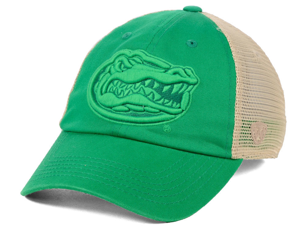 Florida Gators St Paddys Hat