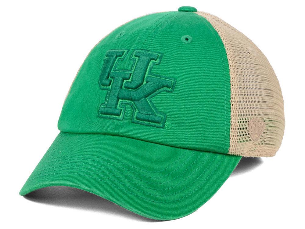 Kentucky Wildcats St Paddys Hat
