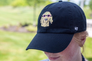 Custom Cap from the Custom Zone