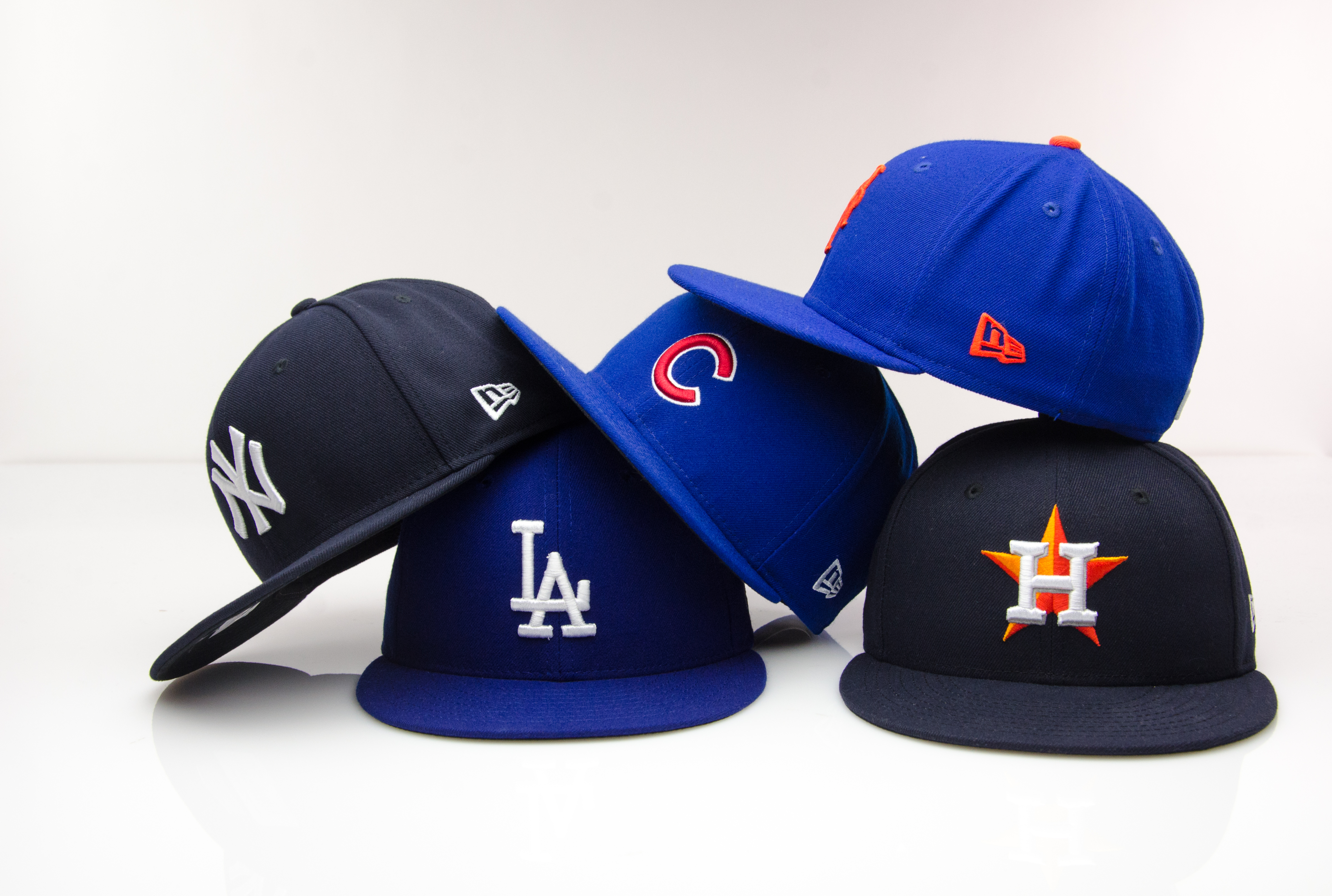 Opening Day is Here! Get your MLB Authentic Collection On