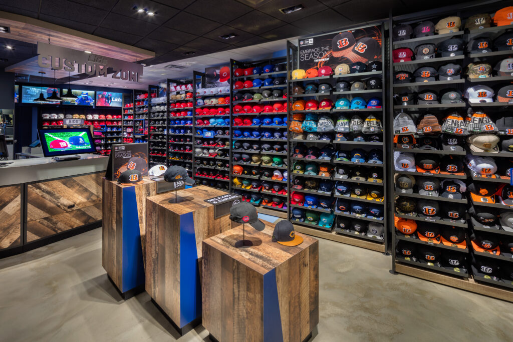 Lids In Store Image