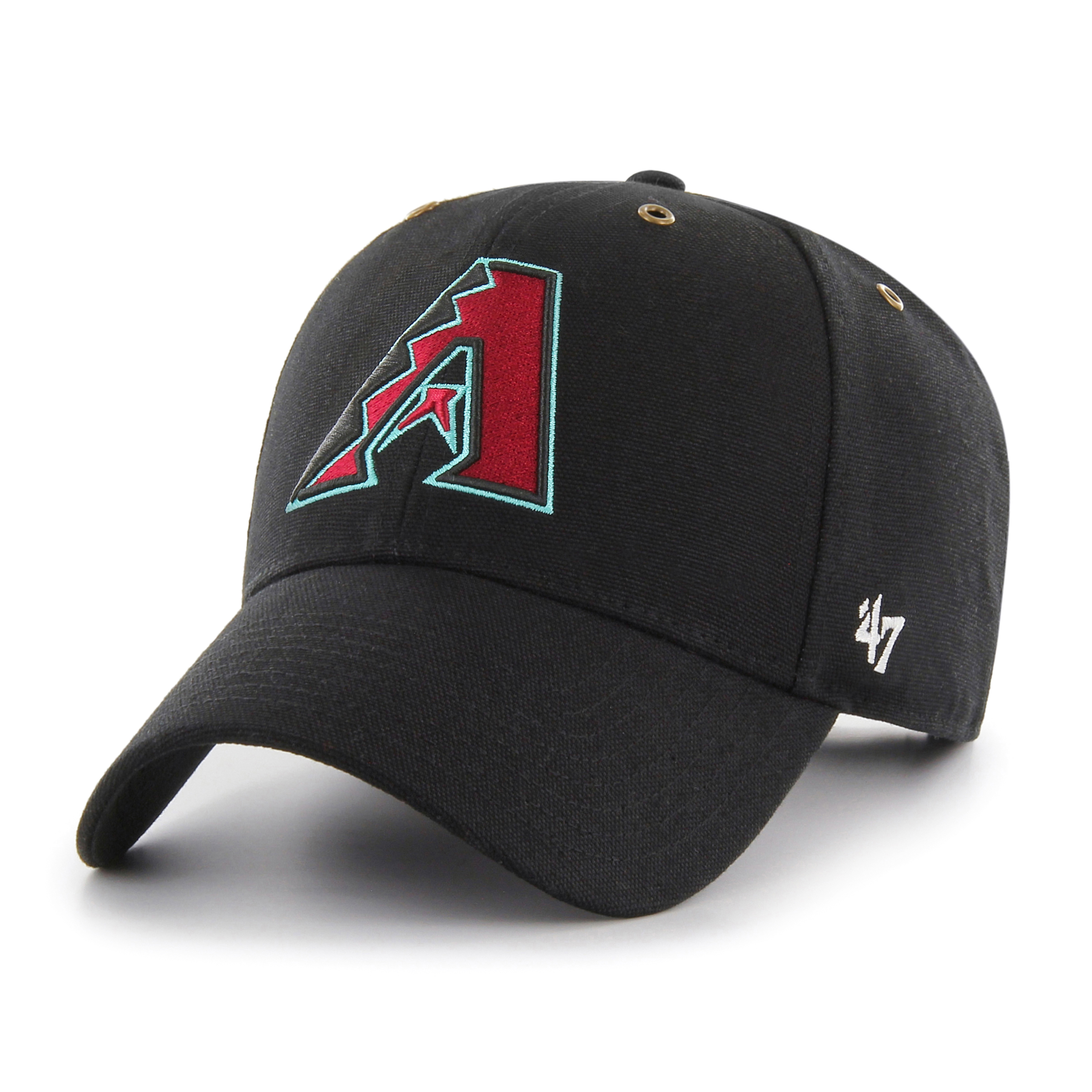 2fd89bdfe2425 So gear up this MLB season with a hat from Carhartt x  47 s OUTWORK x  OUTROOT collaboration at a Lids store near you. Diamondbacks Diamondbacks  ...