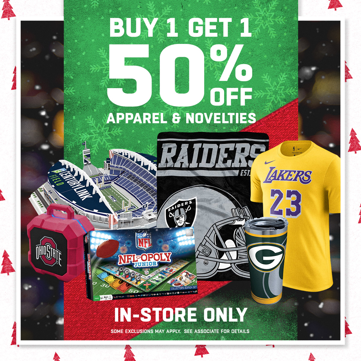 Holiday Deals Lids Blog